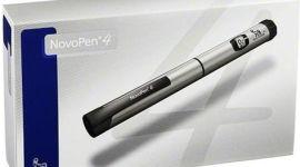 Какой инсулин подходит для шприц ручки Новопен 4