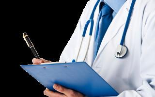Врач эндокринолог в лечении сахарного диабета