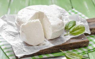 Рекомендуемые сорта сыров при сахарном диабете 1 и 2 типа