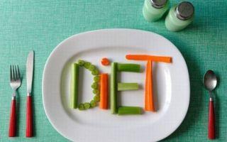 Гипогликемическая диета — особенности и меню питания