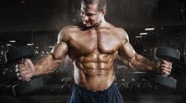 Применение инсулина в бодибилдинге