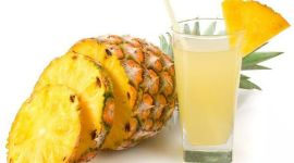 Можно ли есть ананас при сахарном диабете 1-го и 2-го типа?