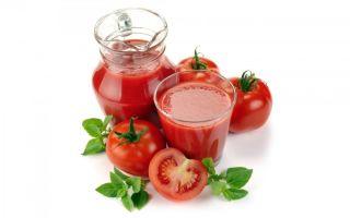 Томатный сок при сахарном диабете 2 типа вся правда о пользе и вреде освежающего напитка