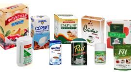 Какой лучше выбрать заменитель сахара при сахарном диабете
