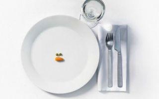 Полезно ли голодание при сахарном диабете 2 типа?