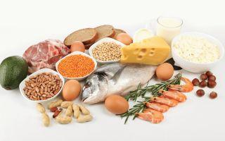 Инсулин: в каких продуктах содержится, что нужно есть при повышенном и пониженном показателе гормона