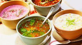 Супы для диабетиков 2 типа рецепты от профессионалов на различное время года