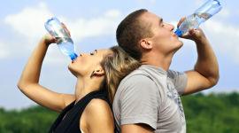 Все важные нюансы минеральной воды при сахарном диабете 2-го типа