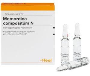 Момордика композитум: инструкция по применению, отзывы диабетиков и пользователей