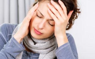 Причины и лечение головной боли при сахарном диабете