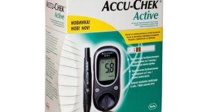 Полное описание глюкометра Акку Чек