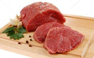 Какое мясо можно есть при сахарном диабете? Список и лучшие рецепты
