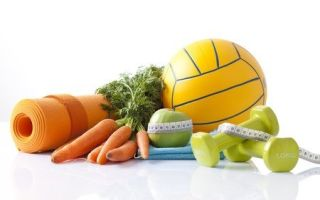 Памятка о профилактике сахарного диабета 1 и 2 типа