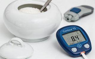 Варианта повышенной глюкозы в крови 8,5 — что при этом делать?