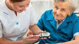Сколько живут люди с диагнозом сахарный диабет?