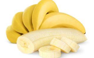 Можно ли есть бананы при сахарном диабете? Польза и вред