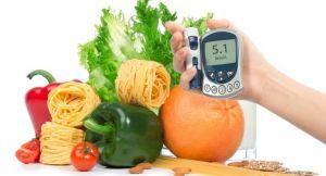 Список продуктов понижающих сахар в крови при диабете