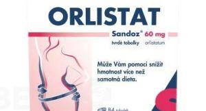 Орлистат для похудения — особые указания для больных сахарным диабетом
