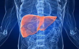 Влияние сахарного диабета на печень. Рекомендации по лечению