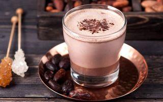 Какао напиток как употреблять при диабете 2 типа