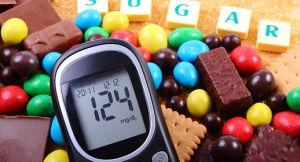 Какие сладости можно употреблять людям с 1 и 2 типом заболевания?