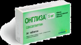 Саксаглиптин для диабетиков — рекомендации по применению