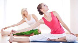 Гимнастика при сахарном диабете — лучшие комплексы лечебных упражнений