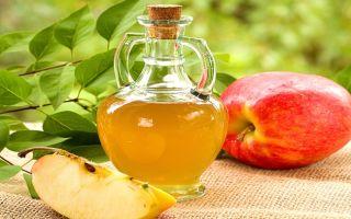 Полезен ли яблочный уксус при сахарном диабете?