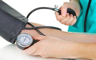 Давление при сахарном диабете: механизм и причины развития патологии