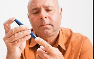 Сахар в крови 6,5 единиц, стоит ли ставить крест на любимой еде и приписывать себе диабет?