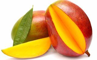 Польза манго для больных сахарном диабетом 2-го типа