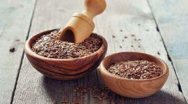 Чем полезен продукт и как правильно употреблять семена льна при диабете 1 и 2 типа