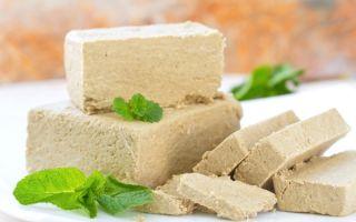 Можно ли употреблять в пищу халву при диабете 2 типа?