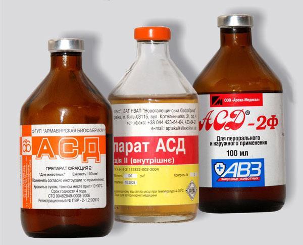Асд 2 фракция при сахарном диабете 2 типа - полный курс лечения