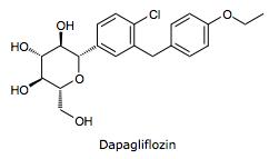 Дапаглифлозин