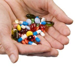 Медикаментозное взаимодействие