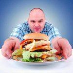 Неукротимый голод