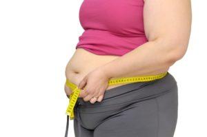 Пациенты с лишним весом