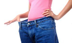 Потери веса