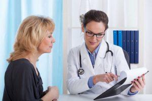 Проконсультироваться у своего врача