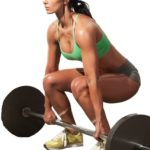Тяжелые мышечные нагрузки