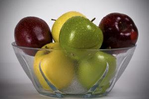 Правила приема яблок для диабетиков