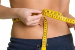 Потеря лишнего веса