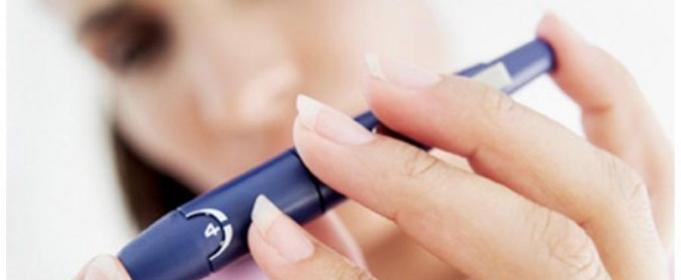 Декомпенсированный сахарный диабет