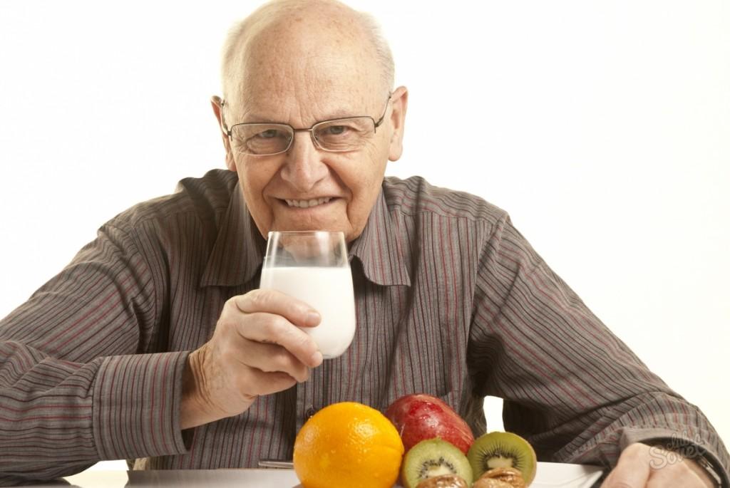 Правила употребления молока