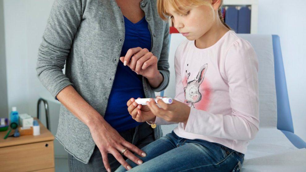 Новости и публикации сахарный диабет дети