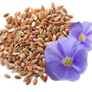 Семена льна от диабета