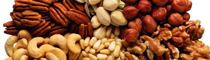 Для дополнительных перекусов подойдут грецкие орехи, тыквенные семечки, миндаль