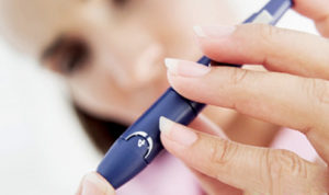 Фитотерапия сахарного диабета