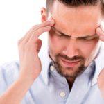 Головная боль сильной интенсивности